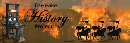 Fake History ho chi minh